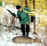 Охотный ряд: два Сергея, Борис и Никита