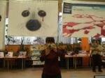Ирина Новожилова, президент Центра защиты прав животных «ВИТА»