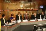 Пресс-конференция в РИА Новости