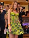 Российские «звёзды» и этичные гурманы на Открытии первого в России веганского ресторана Loving Hut