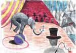 ИТОГИ школьного конкурса «Вам весело? А им - нет!», ВИТА-2013