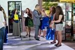 """Церемония                      награждения победителей конкурса """"Вам весело? А им -                      нет!"""" - Москва, Манеж, 20 мая 2013 г.;"""