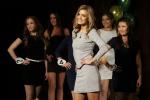 """Конкурс                      красоты «Мисс Веган-2014»: """"Мисс Спорт"""" выбрана!"""