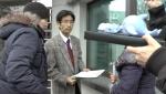 """Вручение                      письма """"Виты"""" Послу Японии во Всемирный день любви                      к дельфинам - ФОТО"""