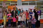 Впервые в Вологде прошел Фестиваль этичных товаров «ВологдаВеганФест»