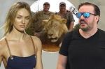 Убийцей льва Сесила оказался американский дантист