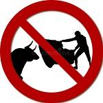 >Коронавирус привел к запрету корриды. Спасено 120 быков          border=