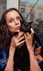 """""""Вита"""" скорбит в связи с безвременной кончиной известной покровительницы животных Любови Полищук"""
