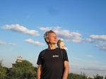 Голубь Пеля отпраздновал своё 10-летие в составе «Виты»