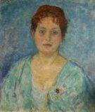 Павлова-портрет