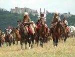 Гибель лошадей на съёмках фильма В. Бортко «Тарас Бульба»?