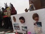 "Видеоклип акции 8 марта ""Красота без жестокости"""