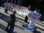 Ростов-на-Дону подключается к протесту против забоя бельков на Белом море