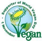 1 ноября - Международный день вегана