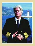 капитан Пол Уотсон