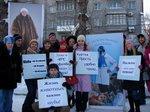 Сибирь отказывается от мехов