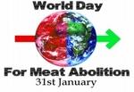31 января 2009 - Международный день отказа от мяса