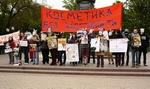 Международный день протеста против жестоких опытов на животных