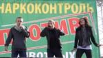 Клип на песню Общества «По'нраву», Credo, ft. Stoll при участии Olga Safans, прозвучавшую на митинге 22 апреля на Марсовом поле в Санкт-Петербурге в защиту животных, лишённых обезболивания и ветврачей, лишённых права на профессию