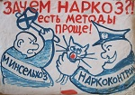 Животные в России лишены наркоза,                а ветврачи - права на профессию