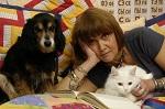 Интервью с Ириной Озёрной в журнале