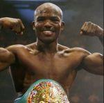 Веган - чемпион мира по боксу