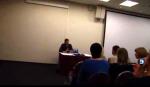 Дискуссия о кетамине между ФСКН и правозащитниками и ветврачами
