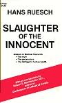 Ганс Рюша «Убийство невинных»
