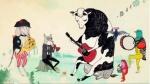 Пол Маккартни: Сердце страны - за вегетарианство
