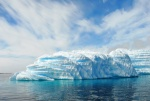 Обнажённая Антарктида