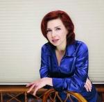Forbes Woman Лето 2013 о благотворительности в России: Ирина Новожилова - президент Центра защиты прав животных