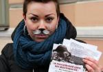 Тигры                      против цирка. Печально знаменитый цирк на Фонтанке вновь распахнул                      свои застенки для мучений животных