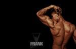 Фрэнк                      Медрано: мужская сила происходит от растений!