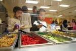 Первая Вегетарианская национальная государственная                школа