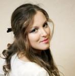 Кристина Перепелкина, веган-сыроед, студентка