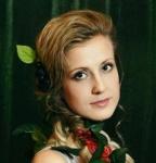 Катерина Сивожелезова, веган, переводчик
