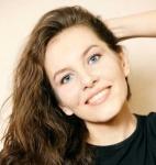 Лилия Дуплинская, веган, журналист
