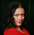 Мария Шишкина, веган, медсестра