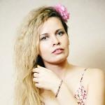 Анастасия Воронина, вегетарианка, юрист