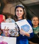"""В                      Екатеринбурге выбрали """"Мисс Веган-2014"""""""