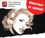 Почему                      стильные женщины России не носят мех? - ВИДЕО