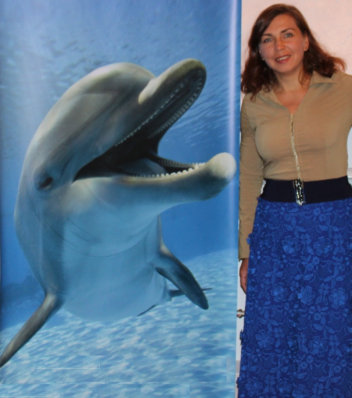 Ирина Новожилова, президент Центра защиты прав животных ВИТА