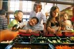 Первая Вегетарианская государственная школа: взгляд изнутри