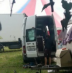 Псков: цирк с животными отменил гастроли из-за непроданных билетов
