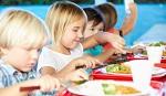 Открылась вторая Вегетарианская государственная школа