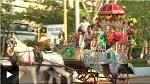 В Мумбаи запретили повозки с лошадьми