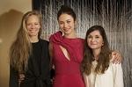Эко-платья на Оскаре – здоровое будущее детям