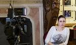 """Анна Ковальчук: """"Животные как испытание любви"""" ВИДЕО"""