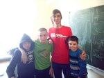 В Казани прошёл первый урок биоэтики в школе