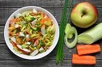 Медицинское страхование рекомендует веганскую/вегетарианскую диету